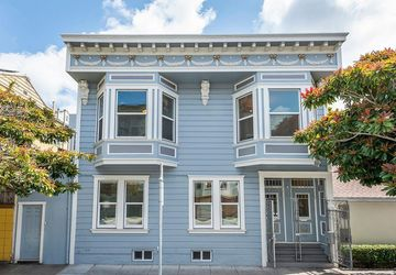 409-411 Bartlett Street San Francisco, CA 94110