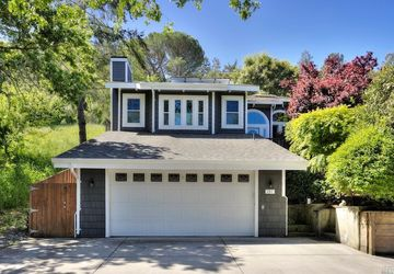 101 Meadow Way San Geronimo, CA 94963