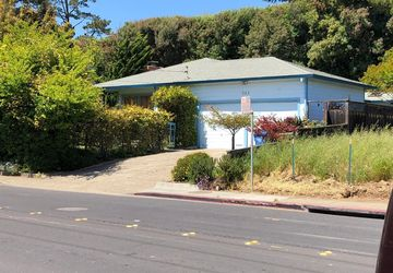 563 East Blithedale Avenue Mill Valley, CA 94941