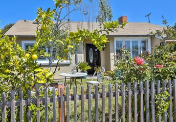 1841 Evergreen Street SAN MATEO, CA 94401