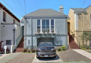 2151 18th Avenue SAN FRANCISCO, CA 94116