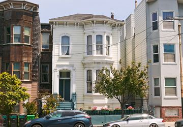 1163 South Van Ness Avenue San Francisco, CA 94110