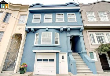 615 16Th Ave Avenue SAN FRANCISCO, CA 94118