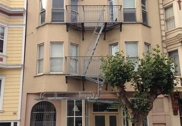 1545-1549 California Street San Francisco, CA 94109