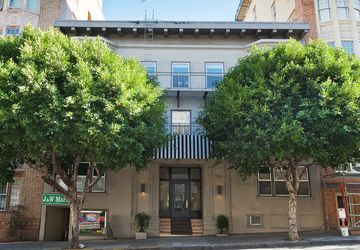 725 Pine Street # 307 San Francisco, CA 94108