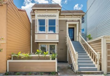 3933 25th Street San Francisco, CA 94114