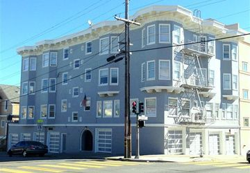 494 29th Avenue San Francisco, CA 94121