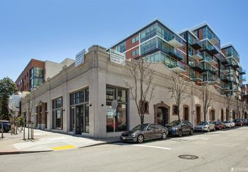 72 Townsend Street # 504 San Francisco, CA 94107