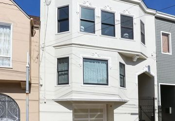520 34th Avenue San Francisco, CA 94121