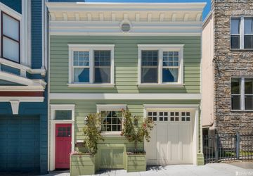 32 Church Street San Francisco, CA 94114