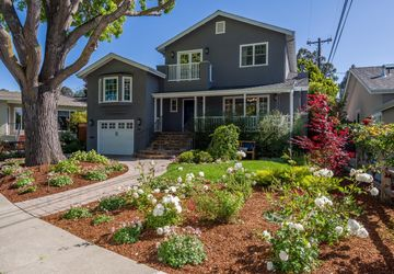 1533 Meadow Lane BURLINGAME, CA 94010