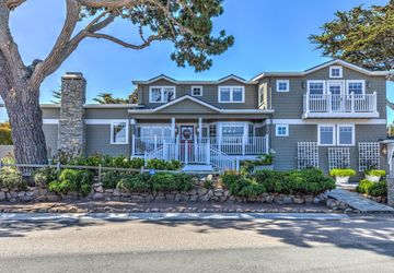 1123 Balboa Avenue PACIFIC GROVE, CA 93950