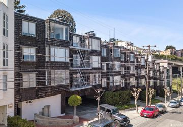 630 Grand View Avenue San Francisco, CA 94114