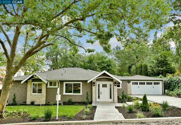 2081 Buttner Rd Pleasant Hill, CA 94523