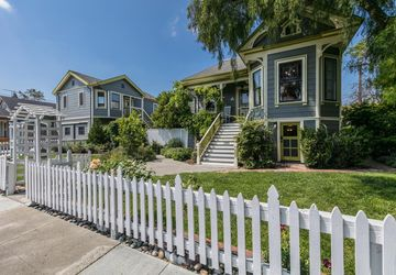 1390 Madison Street Santa Clara, CA 95050