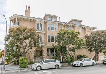 3701 Clay Street # 3 San Francisco, CA 94115