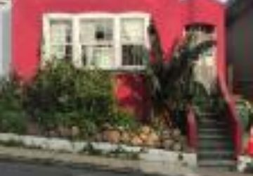 4023 Folsom Street San Francisco, CA 94110