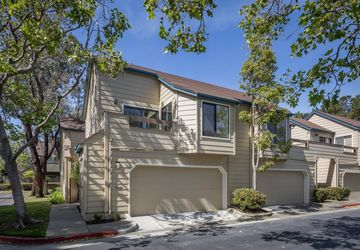100 Harbor Seal Court SAN MATEO, CA 94404
