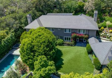 11 Madrone Avenue Kentfield, CA 94904