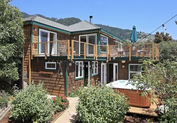 131 Buena Vista Avenue Stinson Beach, CA 94970