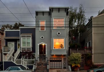 3983 25th Street San Francisco, CA 94114