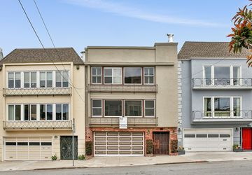 1640-1642 Greenwich Street San Francisco, CA 94123