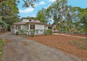 520 Benvenue Avenue LOS ALTOS, CA 94024