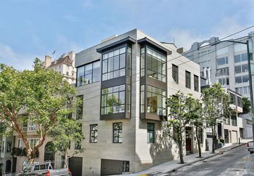 168 Sproule Lane San Francisco, CA 94108