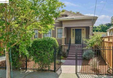 2445 Highland Ave Avenue OAKLAND, CA 94606