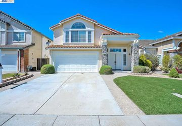 4243 Bolina Dr Union City, CA 94587