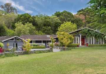 140 Willowbrook Drive PORTOLA VALLEY, CA 94028