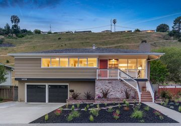 1039 Pinehurst Court Millbrae, CA 94030