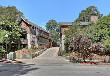 190 Throckmorton Avenue Mill Valley, CA 94941