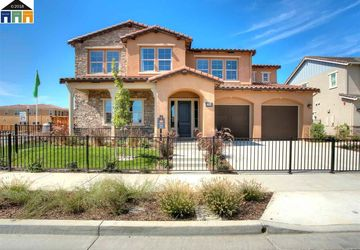 1880 Lunger Drive Brentwood, CA 94513