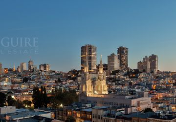 560 Greenwich St San Francisco, CA 94133