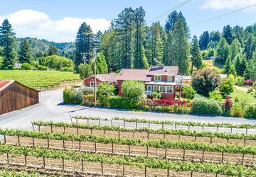 16530 Laughlin Road Guerneville, CA 95446