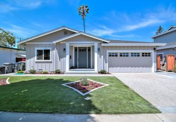 1137 Plymouth Drive Sunnyvale, CA 94087