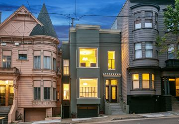 3047 California Street San Francisco, CA 94115