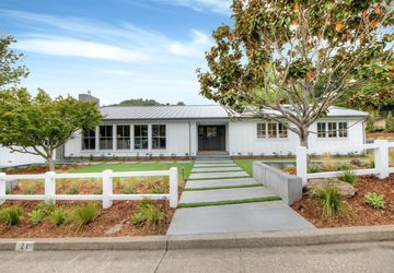 21 Lower Drive Mill Valley, CA 94941