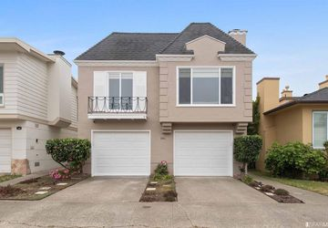 190 Country Club Drive San Francisco, CA 94132