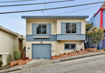 372 Cresta Vista Drive San Francisco, CA 94127