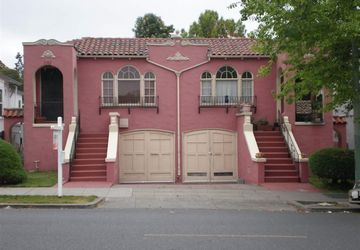 2300 Coolidge Ave. OAKLAND, CA 94601