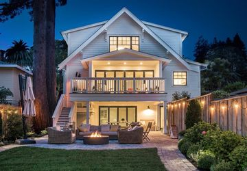 84 Buena Vista Avenue Mill Valley, CA 94941