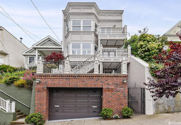 4241 25th Street # 1 San Francisco, CA 94114
