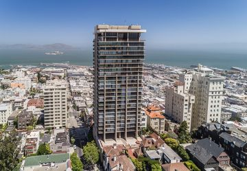 999 Green Street, #2102 San Francisco, CA 94133
