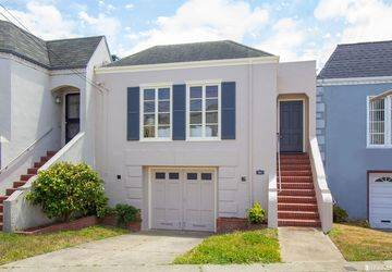 937 Delano Avenue San Francisco, CA 94112