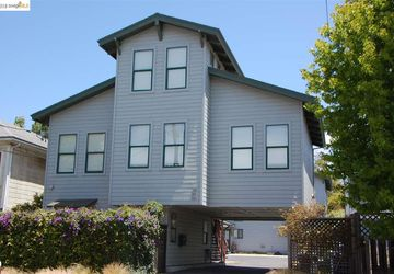 2133 5Th St # rear bldg BERKELEY, CA 94710