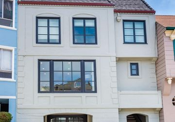 40 Annapolis Terrace San Francisco, CA 94118