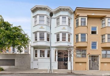 151 Russ Street San Francisco, CA 94103