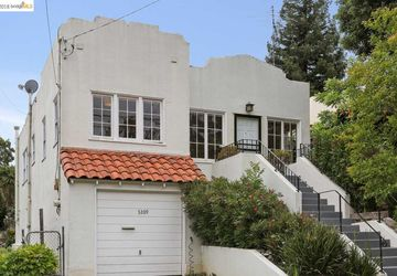 3209 Birdsall Ave OAKLAND, CA 94619
